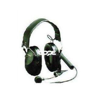供应工业纺织听力防护1FA中等降噪通讯耳罩 噪通讯耳罩
