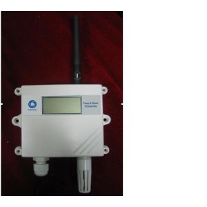 供应S502RFC无线温湿度变送器