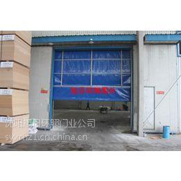 供应工业背带门,透明背带门,PVC背带门