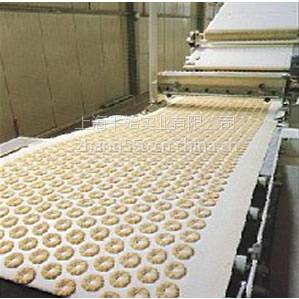 供应饼干生产线PU带