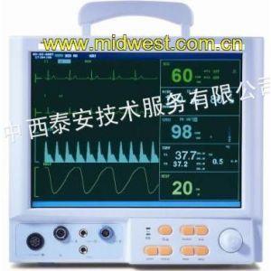 供应手术室专用监护仪/救护车手术监护仪/停电手术监护仪 型号:SZH227ZD120D