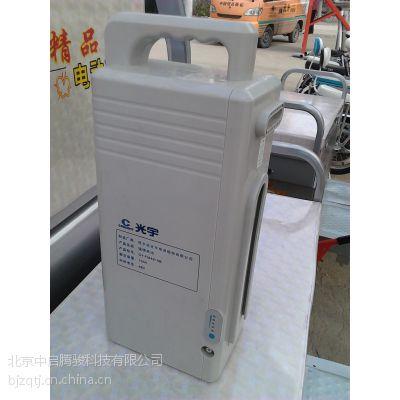 光宇蓄电池6-GFM-65广西代理商