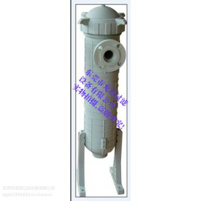 供应PP过滤器-聚丙烯耐酸碱液体袋式过滤器-流酸也可以过滤
