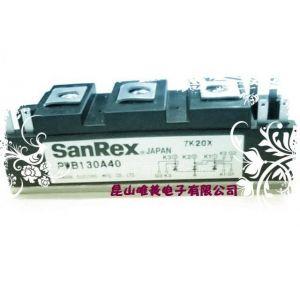 供应Sanrex/三社可控硅模块PWB100A40等