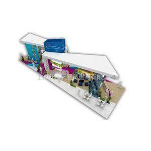 供应2017世界制药机械、包装设备与材料中国展展台设计搭建 九重天展览公司