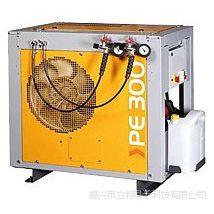 供应呼吸空气压缩机250/300l/min PE-HE型宝华