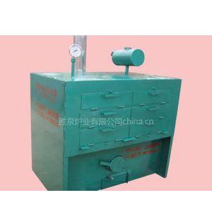 供应立式导热油食品烤箱