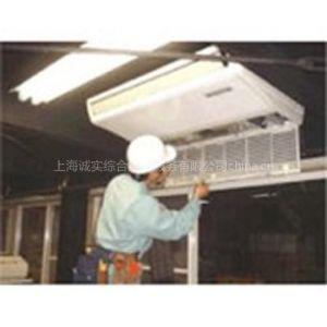 供应上海静安区中央空调维护维修保养安装63185692