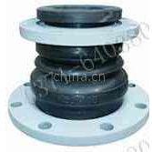供积水系统橡胶同心异径接头成都高压三元乙丙软接头