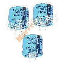 供应Cornell Dubilier电容器 CD19FD242FO3F