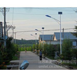 甘肃太阳能路灯厂家价格表