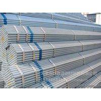 供应20#热镀锌钢管 规格