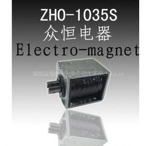 供应点钞机用电磁铁SOLENOIDS螺线管电磁阀