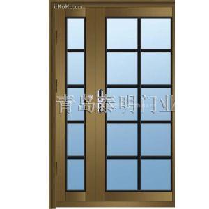 供应楼宇对讲门,山东青岛不锈钢楼宇对讲单元门。楼宇门价格及图片