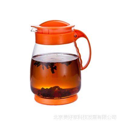 春之晖冷热两用玻璃凉水壶冷水壶果汁壶咖啡壶1500ML NO. 630