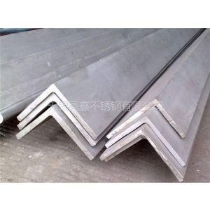 太钢不锈钢供应亮鑫大量310S角钢现货