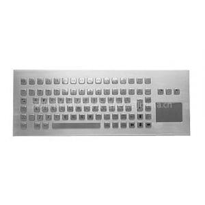 供应广州金属PC键盘