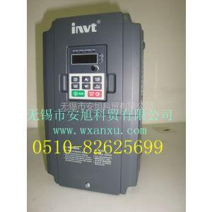 英威腾变频器全系列总代理 GD100-5R5G-4 现货促销