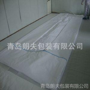 厂家供应 液体化工品 青岛集装箱液袋、食品级产品包装袋(图)