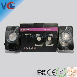 供应深圳厂家零售批发 办公实用 低价促销 2.0笔记本外设优质音箱