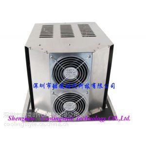 供应小型风冷式工业冷水机.高精度控温