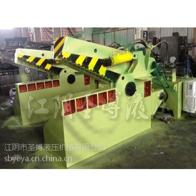 供应Q43-1000鳄鱼式剪切机、金属剪切机