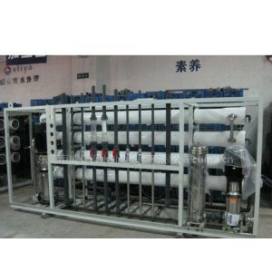 供应广州工业纯水设备
