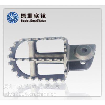 钛合金自行车配件 车轴 齿轮 车架 钛合金铸造厂家 优质厂家提供商