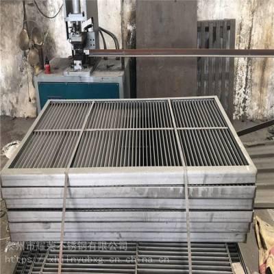 江苏耀荣 供应不锈钢钢格栅、异形格栅板定制、不锈钢钢格板厂家