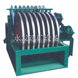 供应江西选矿设备 磁选设备 尾矿回收机 磁选机