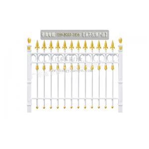 【铸铝围栏护栏、围栏厂家】东易门业合金围栏价格