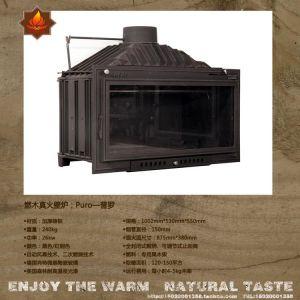 供应别墅壁炉 湖北襄樊壁炉真火壁炉 现代别墅真火壁炉 取暖壁炉