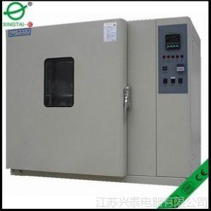 兴泰厂家直销 工业烘箱 电热烘箱 远红外热风烘箱