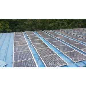 供应家用太阳能系统原理|户用发电机|环保发电|分布式并网供应商