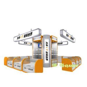 供应数码产品展示柜,数码产品展柜制作,数码店装修