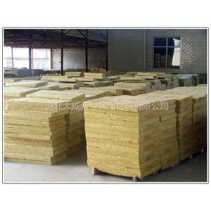供应防水岩棉板生产厂家 屋面硬质岩棉板生产厂家