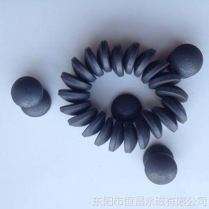 供应不抛光面包磁,自发热磁石,白板磁铁