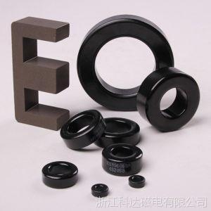 供应铁硅铝磁环(Sendust Cores)-合金磁粉芯