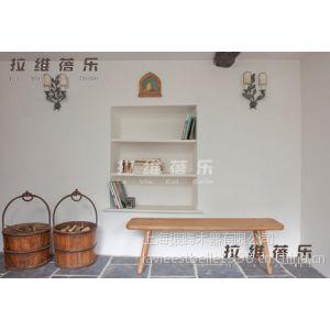 供应长条凳 实木长凳 纯橡木条凳 餐厅家具木质凳子 换鞋长条凳日式凳