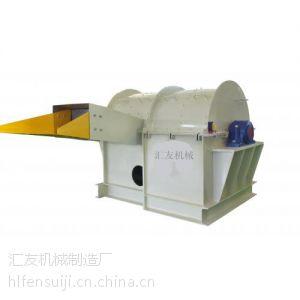 供应易拉罐粉碎机型号两大从优油漆桶破碎机多少钱用户