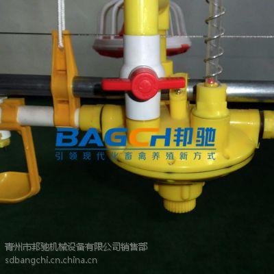 供应鸡用自动饮水器 家禽用饮水设备