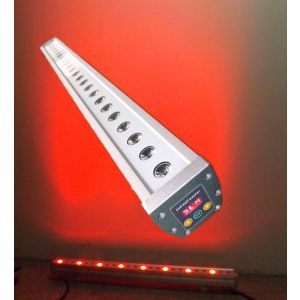 供应36颗LED洗墙灯 投光灯 长条灯 舞台灯光 城市照明 染色灯 背景灯
