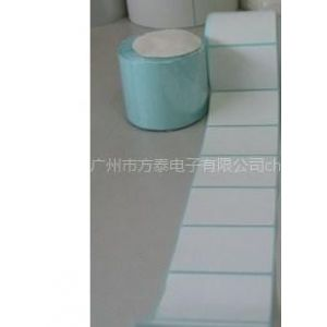 供应供应标签纸 不干胶 条码纸热敏纸碳带