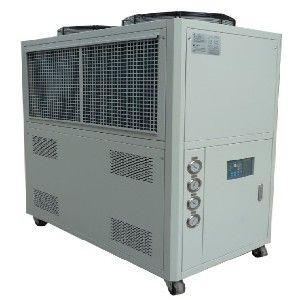 供应防止螺杆式冷水机异味产生的方法 与怎么选用