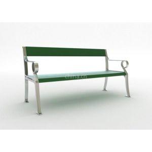 广州户外休闲椅厂家,烟台广场长条椅,威海景区休闲椅