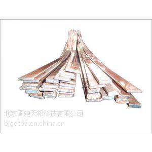供应镀铜钢扁钢避雷针器材