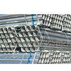 大量生产供应各种规格的热镀锌管.镀锌无缝管,镀锌焊管
