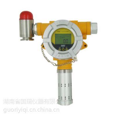 GRI石化燃气管道甲烷报警器CH4红外甲烷管道式固定式在线监测