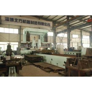 供应龙门刨床,对外加工,淄博地区龙门刨床机械加工