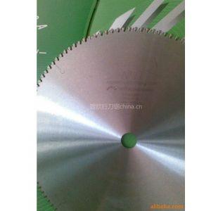 供应铝材锯片单头锯双头锯上用450*3.2/3.5*120齿圆锯片